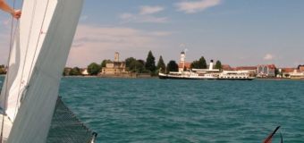 Segeln am Bodensee – 22.-23.07