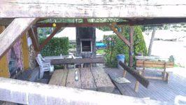 Grillen in Fischbach