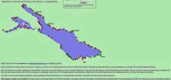 Nützliche apps und Services für den Bodensee