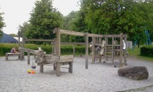 Spielplatz Konstanz