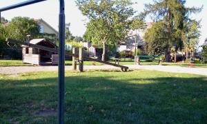 Spielplatz Romanshorn