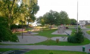 Spielplatz-Arbon