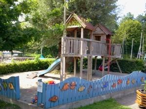 Spielplatz Fischbach