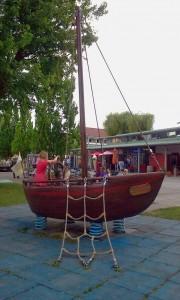 Spielplatz Immenstaad