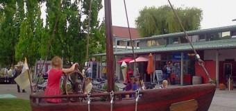 Spielplätze am Hafen Immenstaad