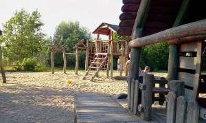 Spielplatz-Uhldingen