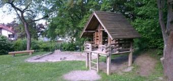 Spielplätze in Wallhausen am Bodensee