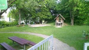 Spielplatz-Wallhausen