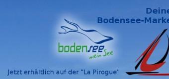 Bodensee – mein See Artikel auf der La Pirogue erhältlich