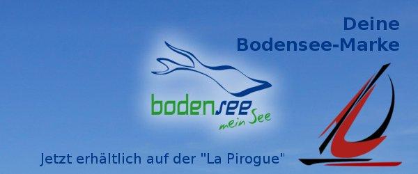 Bodensee - mein See auf der La Pirogue