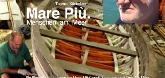 Der Mensch und seine Sachen: Bootsnamen – Gastbeitrag