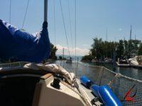 Segeln Bodensee Etap23 LaPirogue