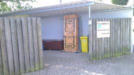 Grillen in Romanshorn